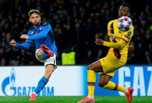 """""""Napoli hãy cẩn thận, Barca đang gặp khủng hoảng!"""""""