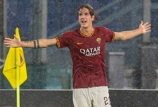 """Chấm dứt tin đồn, mục tiêu của Juventus """"tỏ tình"""" với AS Roma"""