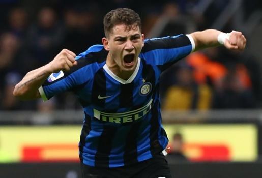 CHÍNH THỨC: Dư thừa nhân sự, Inter chia tay kẻ đóng thể Sanchez