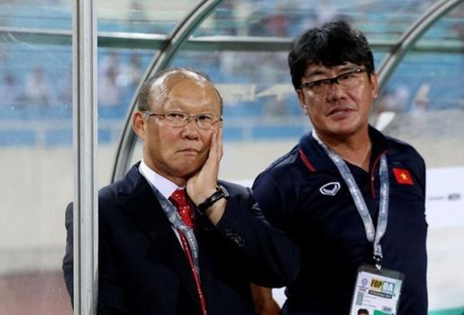 Trưởng đoàn U23 Việt Nam nhận thưởng cao hơn HLV Park Hang-seo?