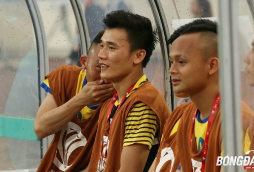 Vì Tiến Dũng, chuyên gia Việt chỉ trích BLĐ FLC Thanh Hóa