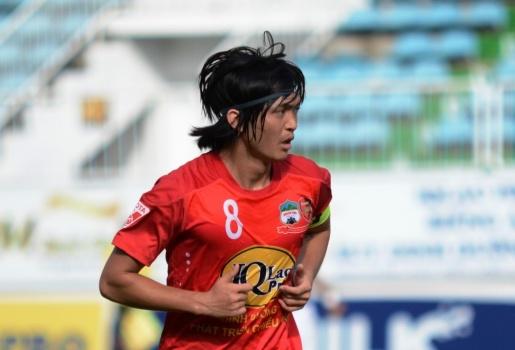Điểm tin bóng đá Việt Nam sáng 12/02: HAGL tìm được đội trưởng mới thay Xuân Trường