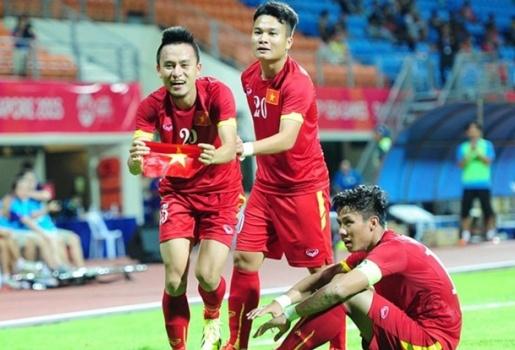 U23 Việt Nam toàn thắng vì các đối thủ quá kém