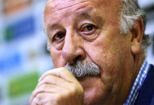 HLV Del Bosque khó hiểu với thắng lợi của Tây Ban Nha