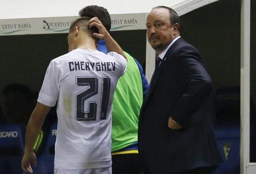 Real Madrid lại nhận hung tin từ cúp Nhà vua