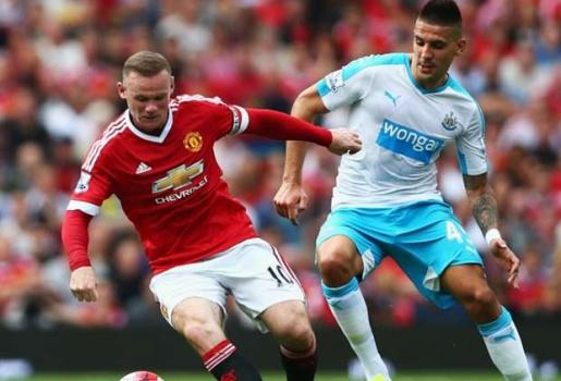 """""""Những kẻ không xem bóng đá mới chỉ trích Rooney"""""""