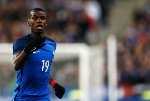 EURO 2016: Tuyển Pháp được chọn là nhà vô địch