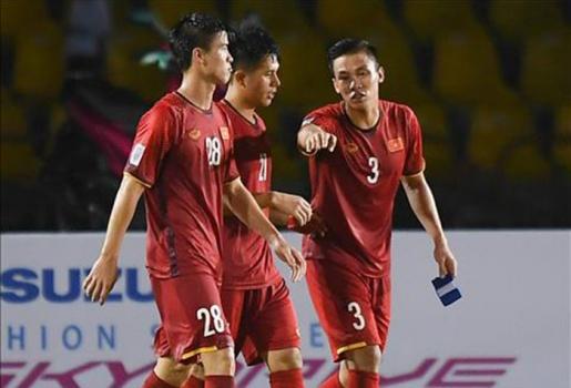 Không phải Ngọc Hải, cậu ấy mới là trung vệ số 1 Việt Nam hiện tại