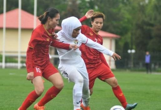 Báo châu Á nói 1 điều khi Việt Nam giành vé đi tiếp tại VL Olympic 2020