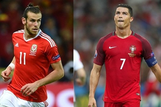 Đừng ngạc nhiên khi Gareth Bale rực rỡ hơn Ronaldo