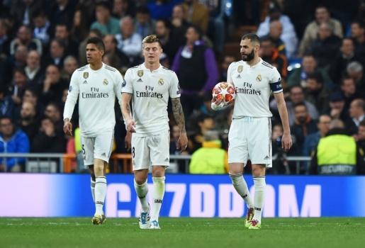 HLV Ajax: Real thua vì không có cậu ta