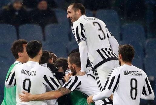 01h45 ngày 22/9: Juventus vs Cagliari: Lấy lại niềm kiêu hãnh
