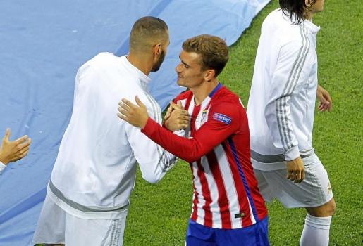 Ghi bàn tằng tằng, tuyển Pháp vẫn cần Benzema