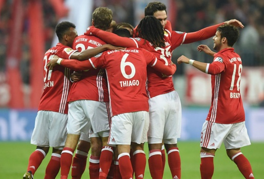 20h30 ngày 29/10, Augsburg vs Bayern Munich: Hùm xám giương oai