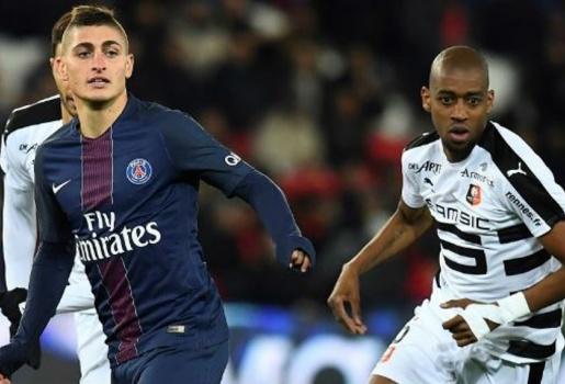 Hủy diệt Rennes, PSG gây áp lực cực lớn đến Nice