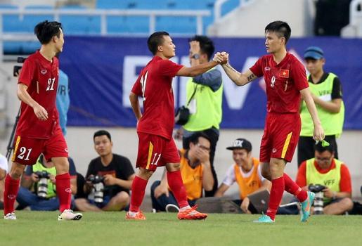 Lịch thi đấu và bảng xếp hạng AFF Cup 2016