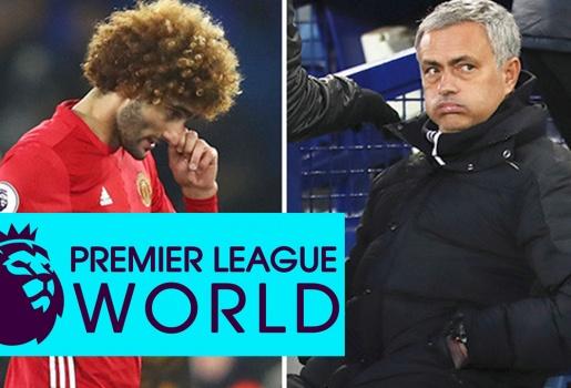 Premier League World | Số 1
