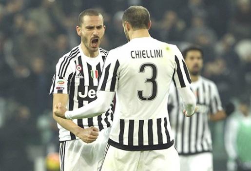 02h45 ngày 18/02, Juventus vs Palermo: Hồn ở Dragao