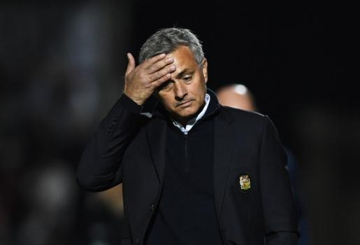 Hạ Chelsea, M.U của Mourinho sẽ khốn đốn vô cùng cực