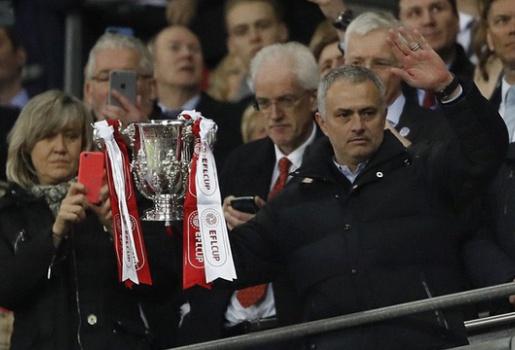 Mourinho đã trưởng thành rồi sao?