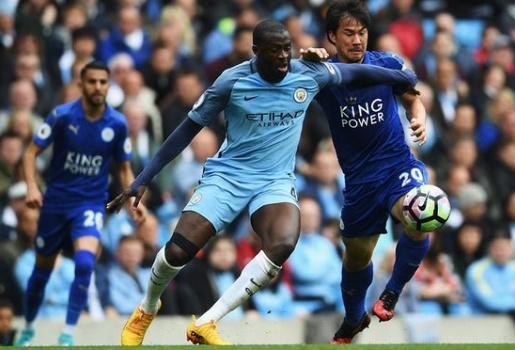 Điểm tin sáng 15/05: Yaya Toure ở lại Manchester City, AS Monaco sắp vô địch Ligue 1
