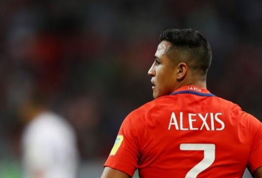 Trở thành huyền thoại Chile, Sanchez nói gì?