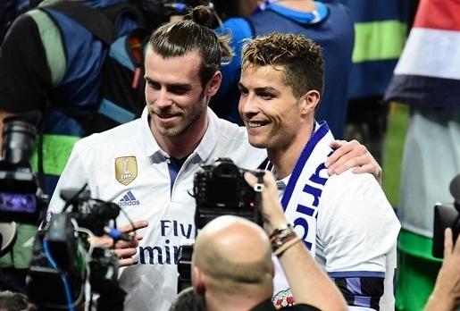 Vì Mbappe, Real Madrid sẵn sàng 'đá' Ronaldo, Bale