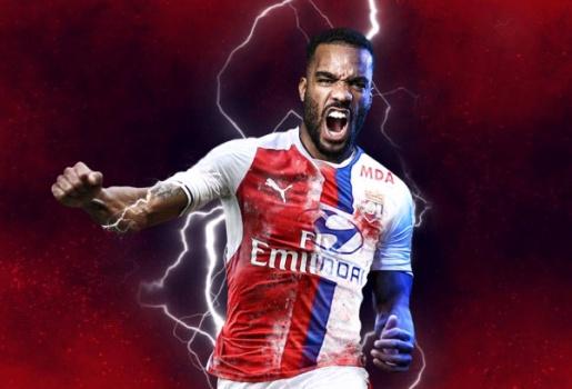Chuyển nhượng Pháp 03/07: Lacazette cập bến Arsenal; PSG chi 70 triệu mua James