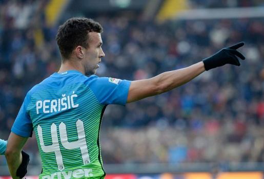 Ivan Perisic từ chối gia hạn với Inter, tự mở đường đến Man United