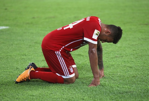 Bayern Munich 0-4 AC Milan: Thảm họa!
