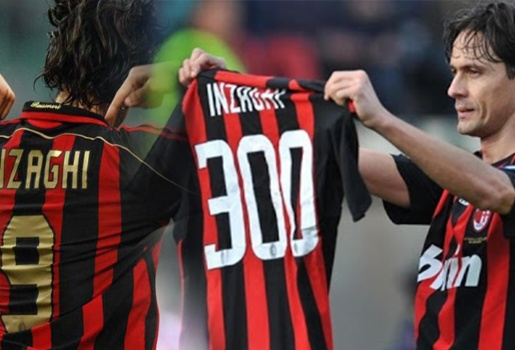 Vào ngày này |9.8| Tiền đạo siêu kỷ lục bất tử của bóng đá Ý