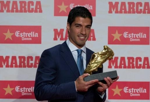10 thống kê đáng xem nhất ngày 18/08: Sự đáng sợ của Suarez