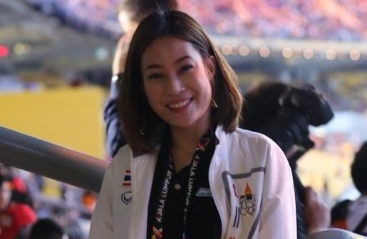 Nữ Phóng viên Thái Lan tin Việt Nam sẽ làm nên chuyện tại SEA Games 29