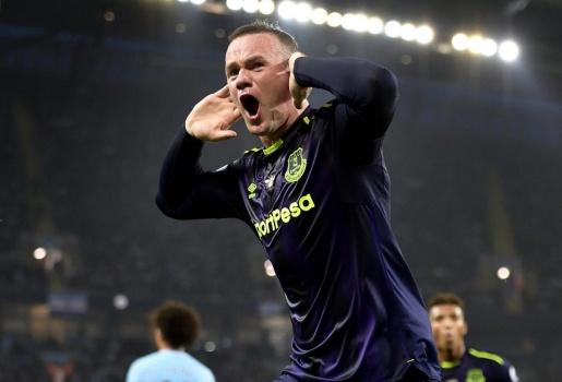 10 thống kê ấn tượng về kỉ lục gia 200 Wayne Rooney