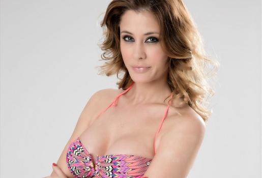 Elisabeth Reyes - nàng WAGs nóng bỏng xứ Bạch Dương