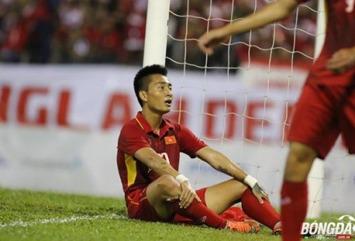 U22 Việt Nam 0-0 U22 Indonesia (bảng B SEA Games 29)