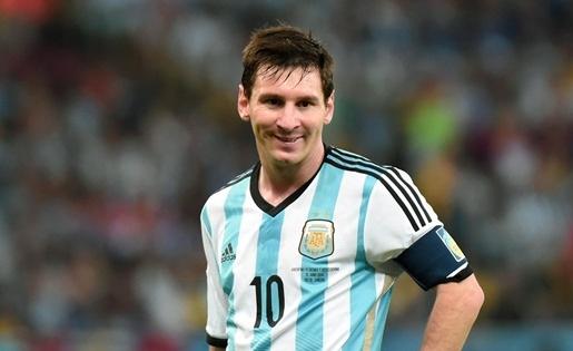 Báo Peru tố FIFA 'giật dây' đưa Messi tới World Cup 2018