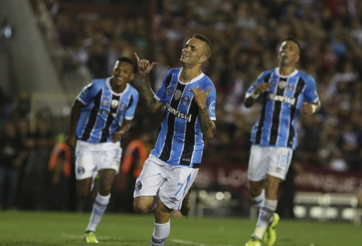 CLB Brazil vô địch Copa Libertadores 2017