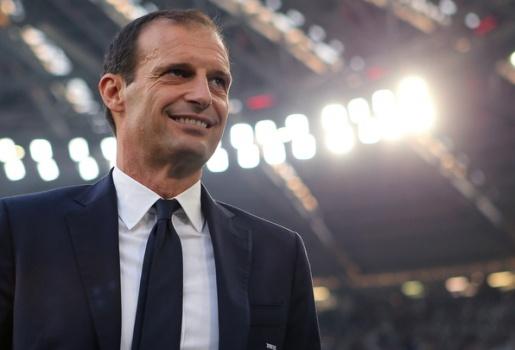 Allegri đang 'giấu bài' trước Inter?