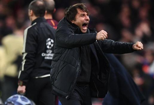Conte đã tìm thấy cửa sinh sau trận hòa với Barca