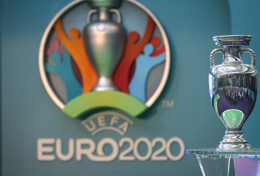 EURO 2020 sẽ có mức thưởng kỷ lục từ UEFA