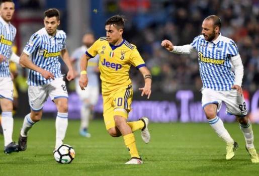 Juventus kiệt sức, cơ hội lại đến cho Napoli