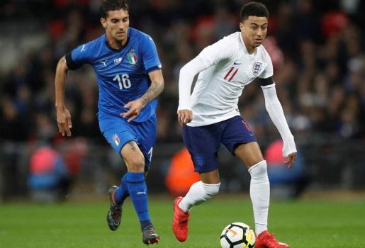 5 điểm nhấn Anh 1-1 Italia: Lingard 'đe dọa' Alli