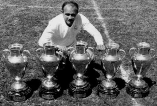 GÓC EL CLASICO: Huyền thoại của Real và niềm đau của Barca (Phần 3)