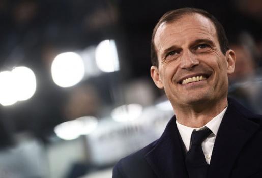Chính thức: Allegri chốt hạ tương lai tại Juventus