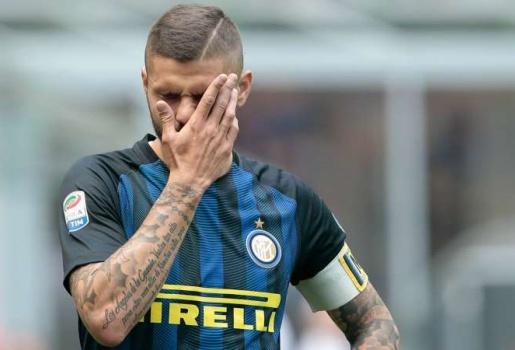 Góc Inter: Chuyến tàu lượn không có hậu