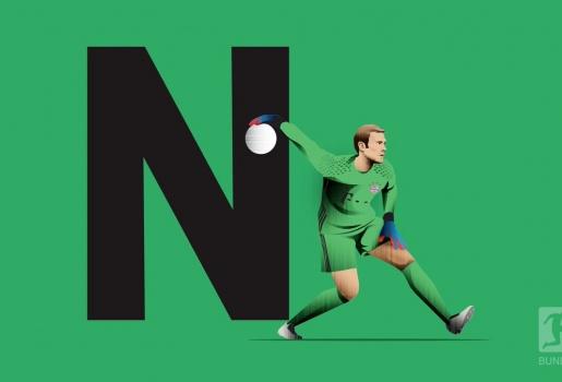 Manuel Neuer là thủ môn hay nhất trong lịch sử?
