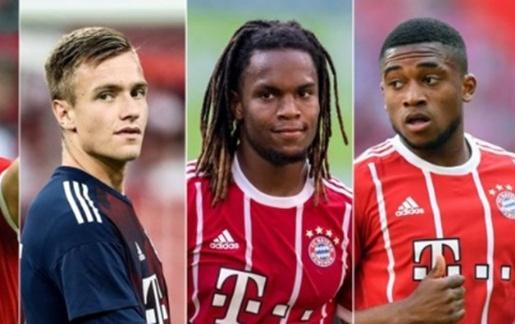 5 tài năng U20 đáng xem của Bayern Munich tại ICC 2018
