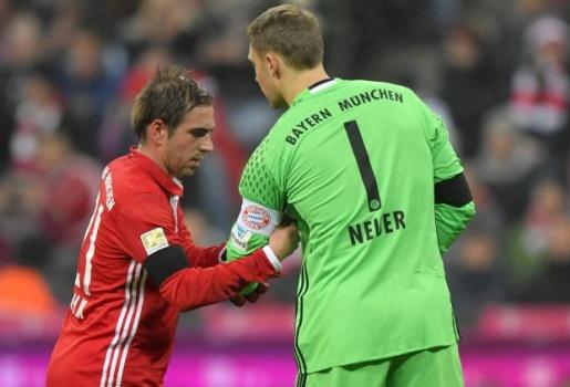 18 thủ quân tại Bundesliga 2018/19 gồm những ai?