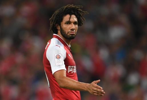 Marseille muốn giải cứu hàng thừa của Arsenal